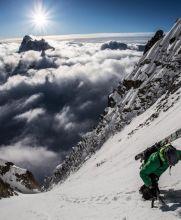 Escalar los Alpes son apenas el primer paso