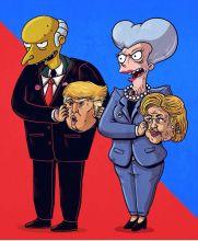 La 'verdadera' personalidad de los candidatos