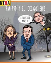 PAN-PRD y el 'dedazo' 2018