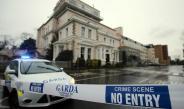 La policía custodia el Hotel Regency después del tiroteo