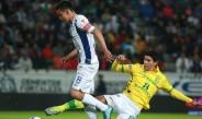 Magallón barre a Lozano en el Estadio Hidalgo