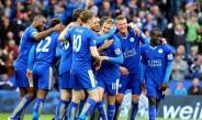 Leicester City festeja un triunfo