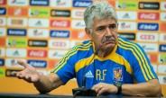 Tuca Ferretti en conferencia de prensa de Tigres