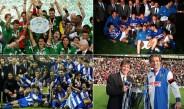 Algunos de los clubes que se han coronado contra todo pronóstico