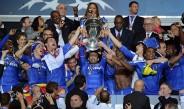 Chelsea levanta la Orejona tras derrotar al Bayern Munich en la Final de 2011-12