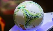 Balón 'Limpiemos Nuestro México'