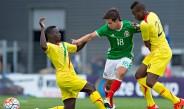 Fierro compite contra dos rivales malienses