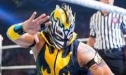 Kalisto hace su entrada en WWE