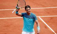 Nadal disputa partido de Roland Garros contra Bagnis