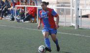 Charlyn Corral disputa partido de Liga