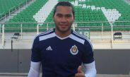 Carlos 'Gullit' Peña ya entrenó con el Rebaño