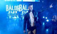Finn Bálor en un evento de NXT en Belfast