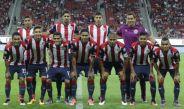 Chivas previo a partido de Liga MX
