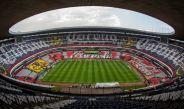 Estadio Azteca de la Ciudad de México