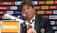 Herrera ofrece conferencia de prensa