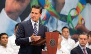 Enrique Peña Nieto pronuncia un discurso sobre Río 2016