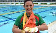 Nelly Miranda será una fuerte contendiente a medalla para México