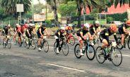 La Etapa Tour de France en la Ciudad de México