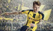 Marco Reus, protagonista de la portada de FIFA 17