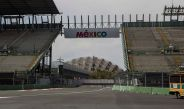 El Foro Sol ya está prácticamente listo para recibir de nuevo la F1