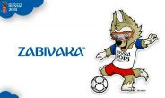 Zabivaka, el lobo mascota para el Mundial de Rusia 2018