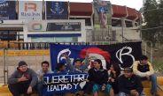 Aficionados queretanos acampan por boletos para la Final de Copa
