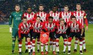 Once titular del PSV para enfrentar al Rostov