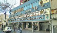 Oficinas de Futbolistas Argentinos Agremiados