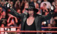 Undertaker aparece en Raw