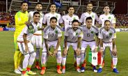 El once inicial de México contra Trinidad y Tobago
