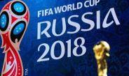 Copa del Mundo en la presentación de la justa Rusia 2018