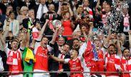 Arsenal levanta el título de la FA Cup al derrotar al Chelsea