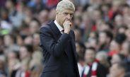 Wenger, previo a un partido del Arsenal en Champions League