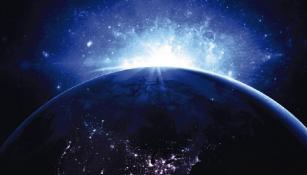 Así luciría el noveno planeta del Sistema Solar
