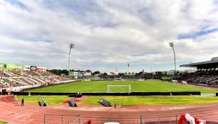 Así luce el estadio previo a la Final por el Ascenso