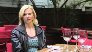 Sarma Melngailis era perseguida desde 2014 acusada de defraudación fiscal