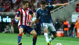 Guadalajara vs Monterrey fue el primer juego por Chivas TV