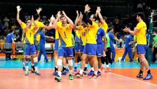 aee4a20894 Brasil vence a México en Río 2016