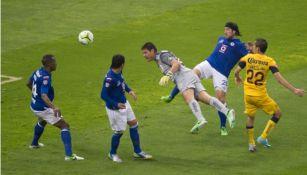 El recordado gol de Moi Muñoz en la Final de Vuelta del Apertura 2013