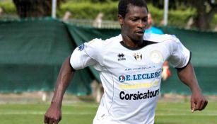 Ben Idrissa Derme fallece durante un partido en Francia