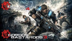 Gears of War 4, el nuevo juego de la franquicia