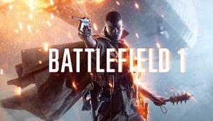 La imagen principal del Battlefield 1