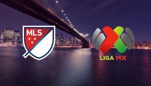 El convenio sería entre la MLS y la Liga MX
