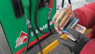 El combustible tendrá un incremento que elevará el precio de otros productos
