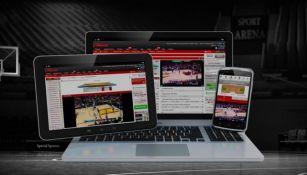 Ahora podrás seguir la NBA en tu smartphone, tablet o laptop