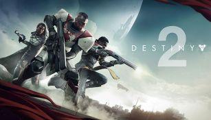Destiny 2 continúa con la acción de shooter en primera persona