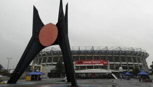 El Estadio Azteca sería sede del Mundial de 2026