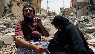 Habitantes de Qatar sufren por el terrorismo