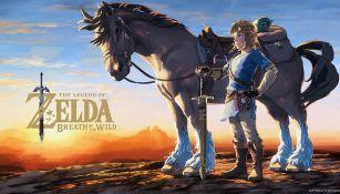 Zelda: Breath of the Wild, una auténtica joya
