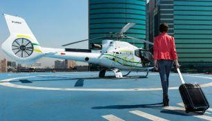 Servicio de Airbus Helicopters en la Ciudad de México